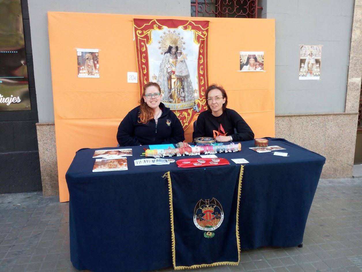 """Continúan los preparativos para la visita de la """"Geperudeta"""""""