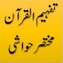 TafheemUlQuran Hawashi icon