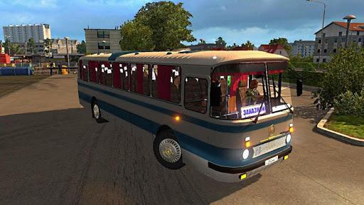 Maxi Grand Bus Simulator 1.0.5 screenshots 4