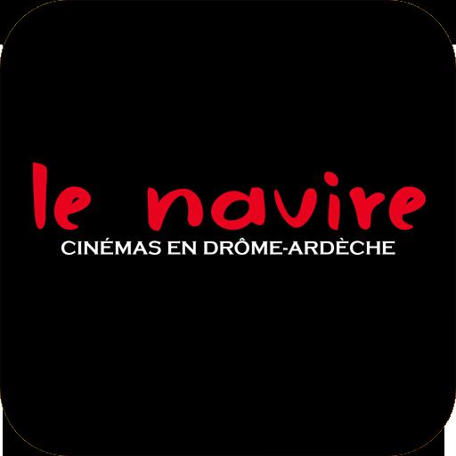 Le Navire - Cinémas en Drôme-Ardèche Icon