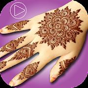 Simple and Easy Beautiful Mehndi Designs