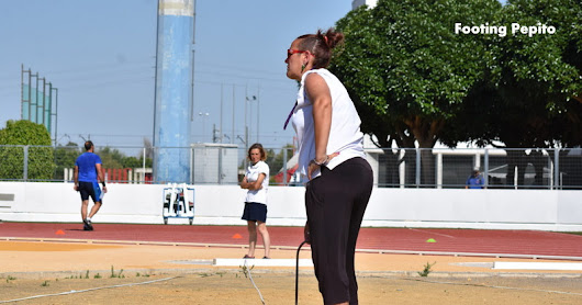 Control Atletismo 17-06-18 Cartuja