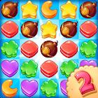 Cookie Crush 2 - Match Adventure icon