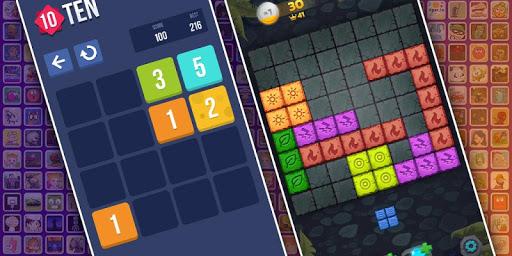 1001 Games 1.3.1 screenshots 2