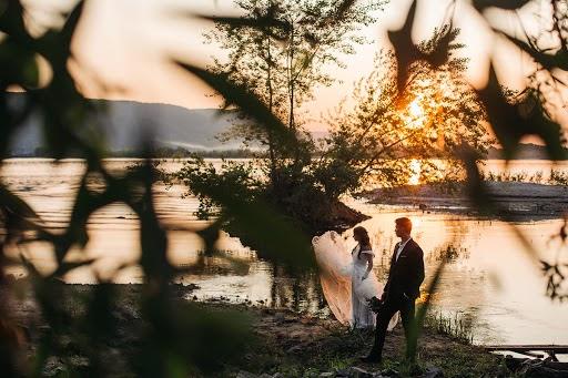 Fotógrafo de bodas Nadya Yamakaeva (NdYm). Foto del 13.06.2018