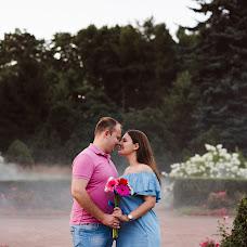 Wedding photographer Irina Lysikova (Irinakuz9). Photo of 22.08.2017