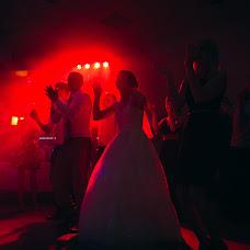 Wedding photographer Sergey Bablakov (reeexx). Photo of 21.10.2015