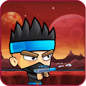 Shooter Of Metal - Run & Gun Android APK Download Free By ACM Play