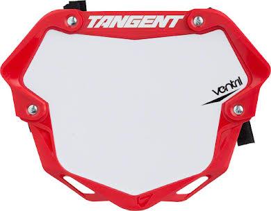 Tangent Ventril 3D Number Plate alternate image 6