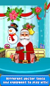 Talking Santa Claus For Kids v1.0.0