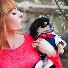 Wedding photographer Tatyana Borisova (Tessart). Photo of 03.05.2015