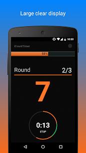 iCountTimer Pro v6.6.0 Patched APK 3