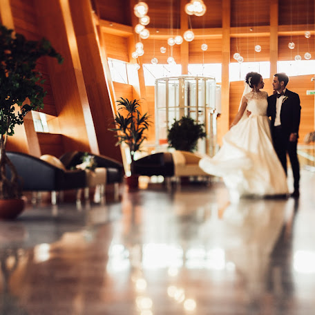 Wedding photographer Inna Zhdanova (Innamo). Photo of 21.09.2016