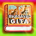 Bhagavad Gita English icon