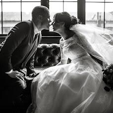 Wedding photographer Dmitriy Makarchenko (Makarchenko). Photo of 09.12.2017