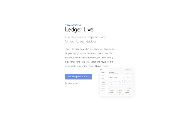 what is a ledger in cryptocurrency