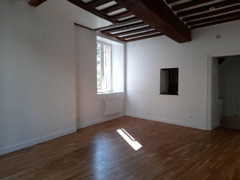 Location  appartement 2 pièces 49.94 m² à Senlis (60300), 800 €
