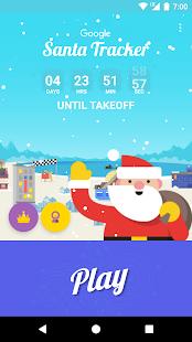 google santa tracker android apps on google play