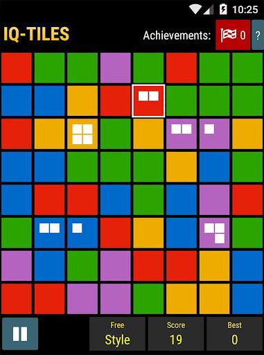 IQ-Tiles