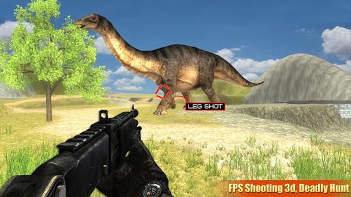 Dinosaur Hunter Deadly Hunt: New Free Games 2020  screenshots 8