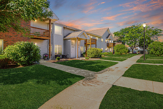 Garden Glen Apartments For Rent in Mount Vernon, Illinois on