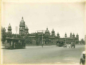 Photo: HIGH COURT - MADRAS