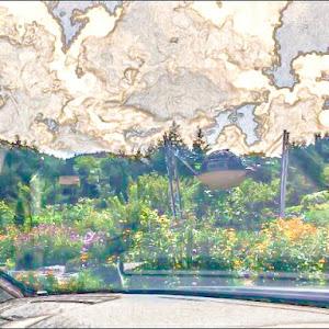 ヴェロッサ JZX110のカスタム事例画像 とらヴェロ(旅するヴェロッサ)さんの2020年11月07日14:13の投稿