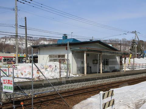 夕張鉄道 夕張支線代替バス 5060_15