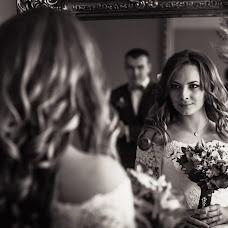 Wedding photographer Olga Radosteva (Cleopatra). Photo of 12.10.2016