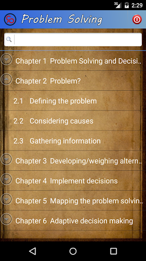Problem Solving PRO