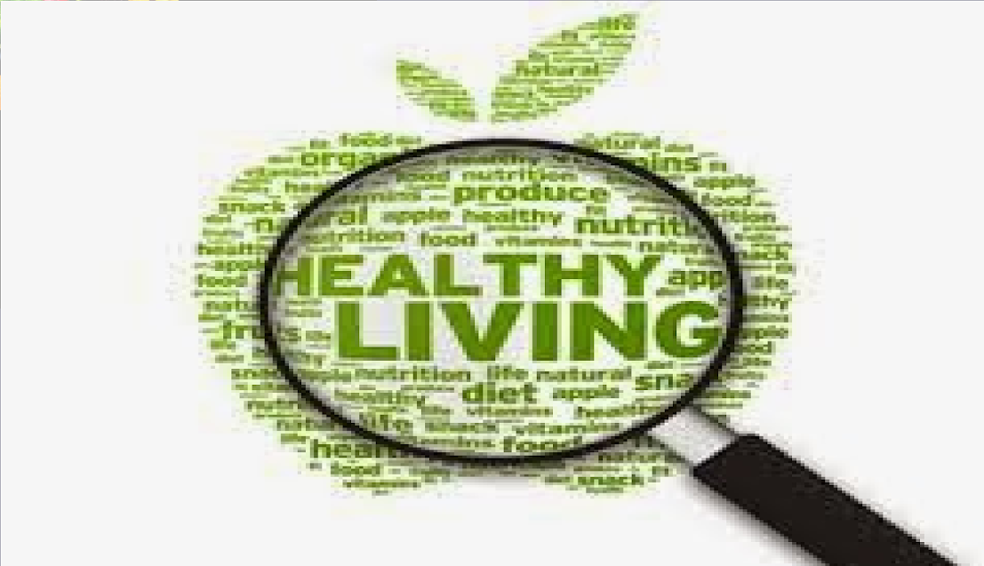 Healthy Lifestyle Can Offset Negative Impacts Of Stress: Study