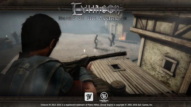 Evhacon 2 HD free