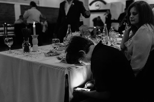Wedding photographer Szabolcs Sipos (siposszabolcs). Photo of 03.06.2017