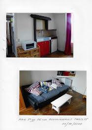 chambre à Paris 14ème (75)