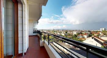 Appartement 4 pièces 96,87 m2
