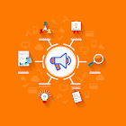 Learn Marketing icon