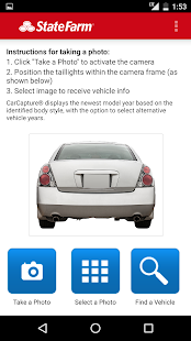 carcapture   android apps on google play
