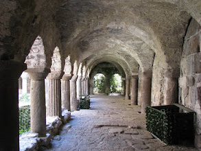 Photo: Medieval Cloister2