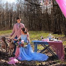 Wedding photographer Ekaterina Kharlamova (kharlamova). Photo of 14.04.2016