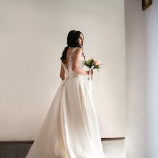 Wedding photographer Larisa Paschenko (laraphotographer). Photo of 07.02.2018