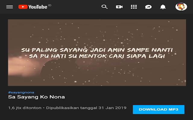 Metrolagu Youtube Video Downloader