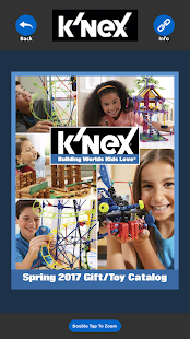 K'NEX Catalog screenshot 2