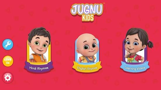 Jugnu Kids - Nursery Rhymes and Kids Songs - náhled
