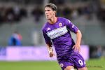 Transfertarget Europese topclubs zegt nee tegen nieuw contract bij Fiorentina