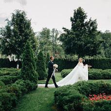 Wedding photographer Evgeniy Lobanov (lobanovee). Photo of 27.07.2018