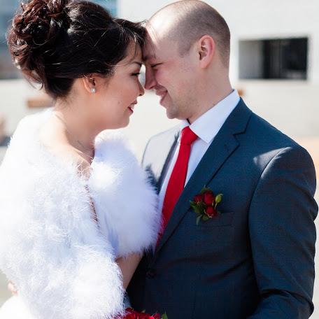 Wedding photographer Evgeniy Voroncov (vorontsovjoni). Photo of 17.01.2018