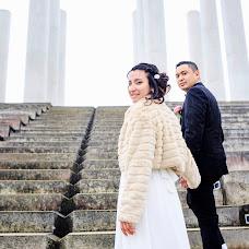 Wedding photographer Alex Sander (alexsanders). Photo of 09.04.2018