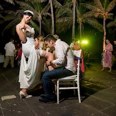 Wedding photographer Jonhy Adán (jonhyadan). Photo of 07.05.2018
