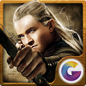 Hobbit:Kingdom of Middle-earth icon