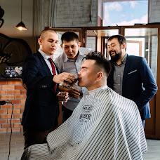 Wedding photographer Zakhar Goncharov (zahar2000). Photo of 15.04.2018